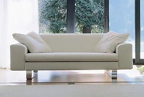 Italienisch couchgarnitur city for Sofa italienisch