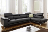 FIG.6 ECKSOFA FAMILY 360 X 210 CM