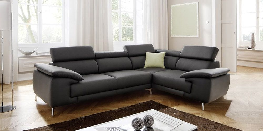 italienische winkelf rmiges sofa family. Black Bedroom Furniture Sets. Home Design Ideas