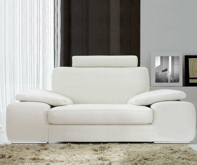 sofa santo aus leder. Black Bedroom Furniture Sets. Home Design Ideas