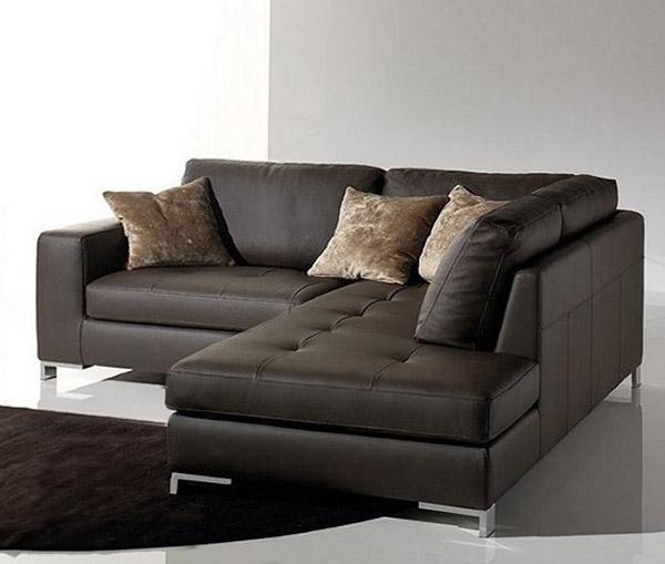 Couchgarnitur simona aus leder for Couch 200 cm