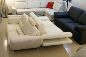 Angebote: bequeme Sofas